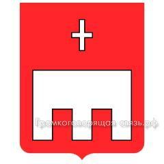 Вектор ЧП Коростышев лого