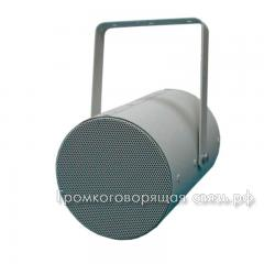 Прожекторный громкоговоритель 20ГП100П - фото