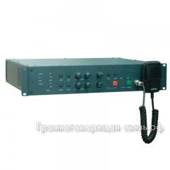 Блок управления и индикации ЦДП02-120 - фото