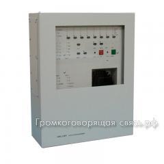 Моноблок настенного типа ВЕЛЛЕЗн-120-400 (400 Вт) - фото