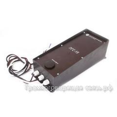 Внешний вид прибора громкой связи ПГС-15-100
