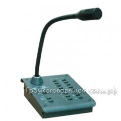Пульт микрофонный ПМ-16, ПМ-32 - фото